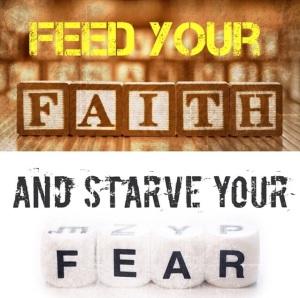 Faith and Fear