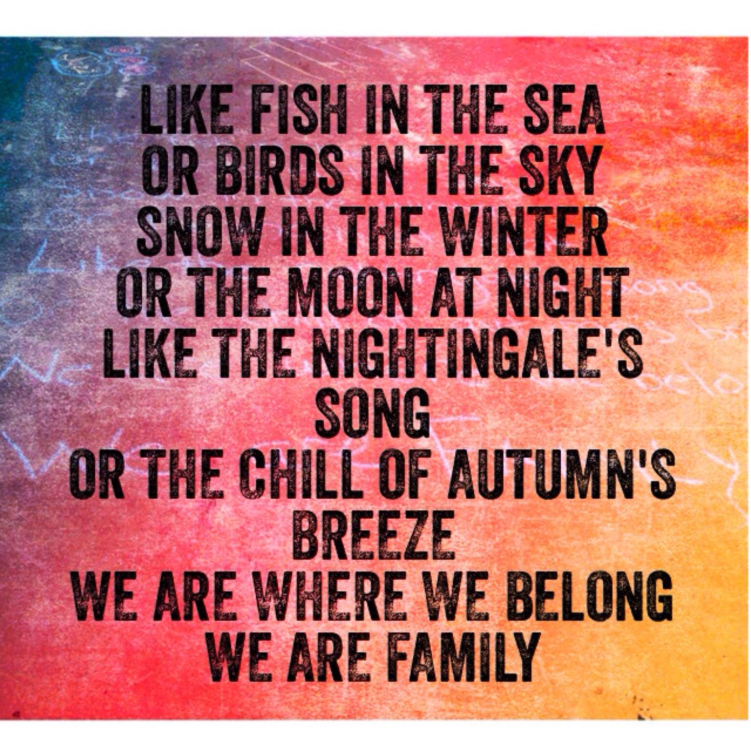 Belonging - Poem by Udaya R. Tennakoon