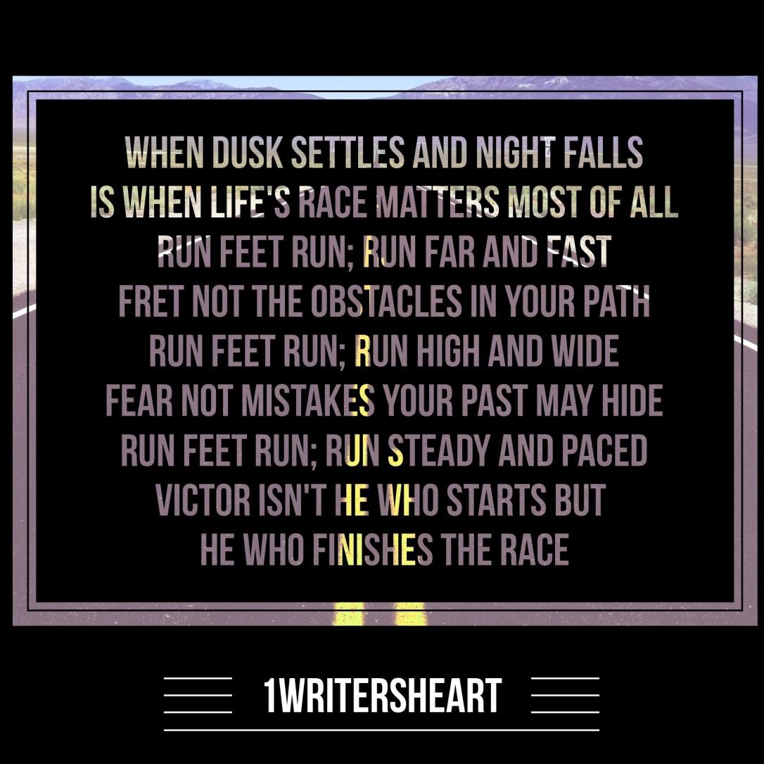 Run Feet
