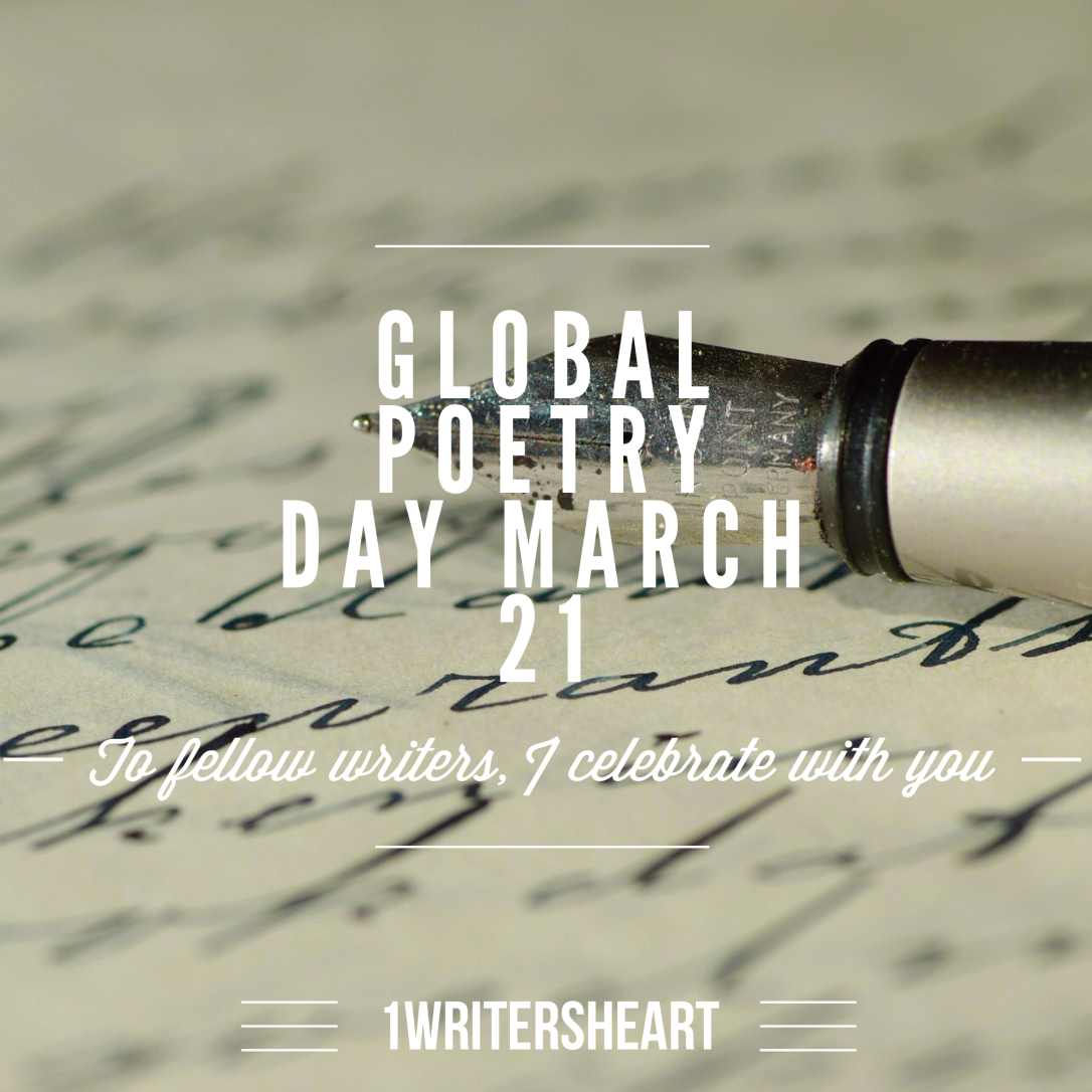 Global Poetry Day