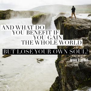 Soul Worth