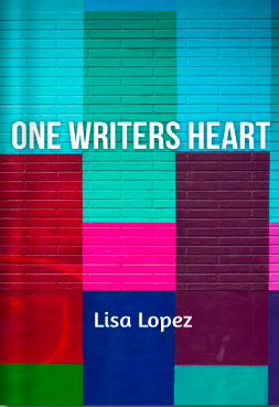 http://www.blurb.com/b/6513715-one-writer-s-heart