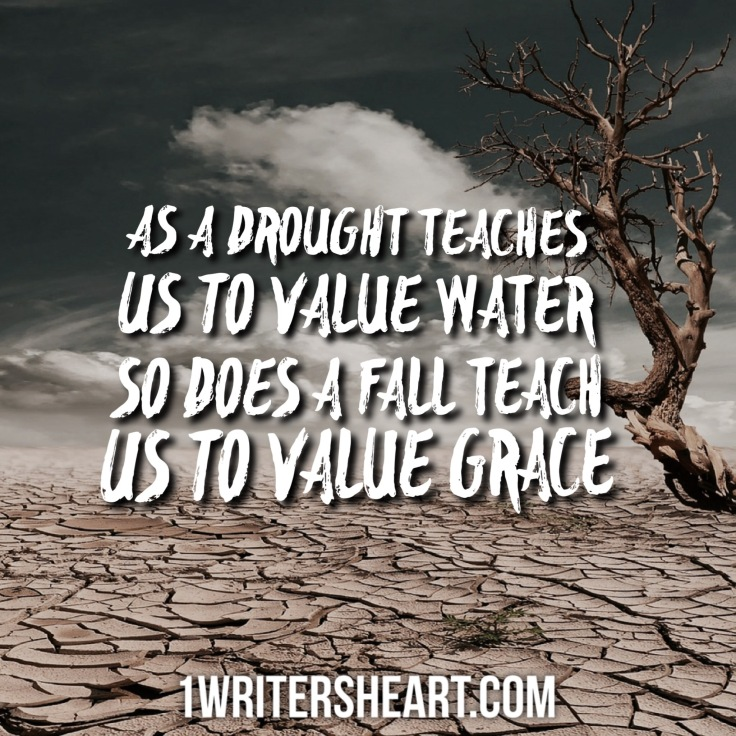 The Value of Grace