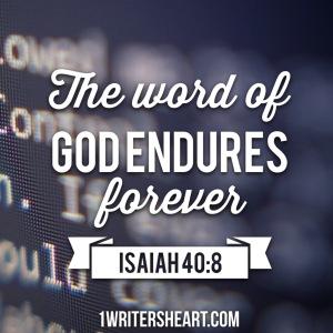 Lasting Word